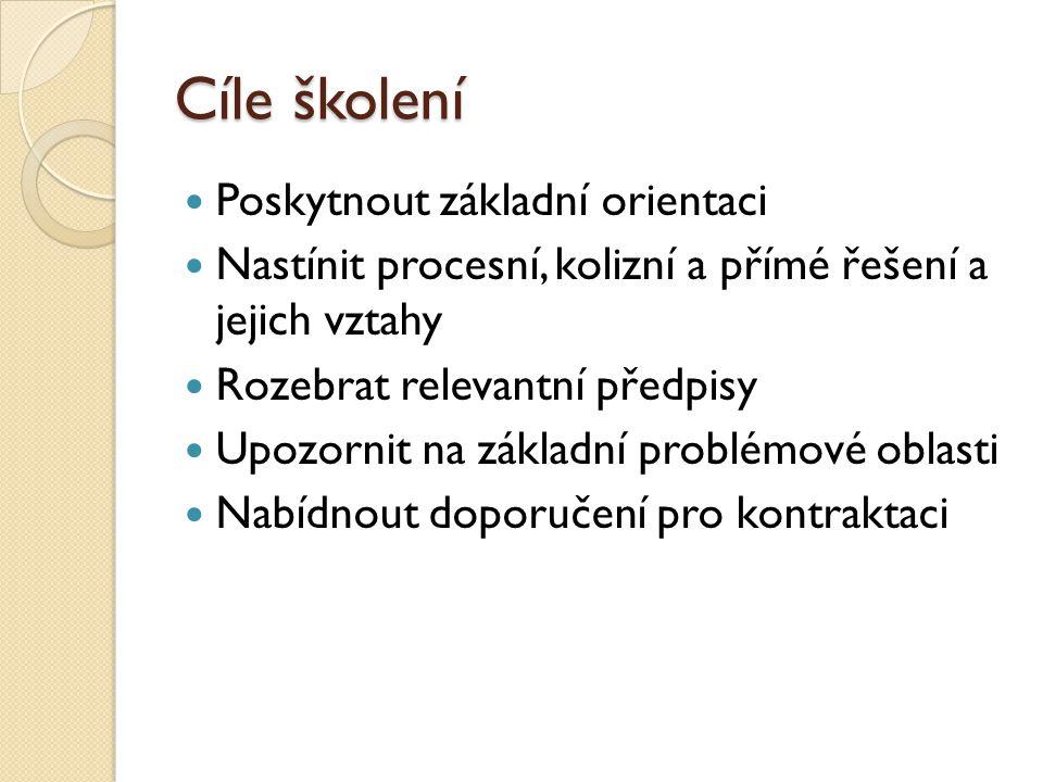 Příklad Haagská úmluva pro právo rozhodné pro dopravní nehody Česko-polská smlouva o právní pomoci ◦ upravuje náhradu škod Nařízení Řím II ◦ obecně náhrada škody, není vyloučena doprava ZMPS ◦ základní řešení