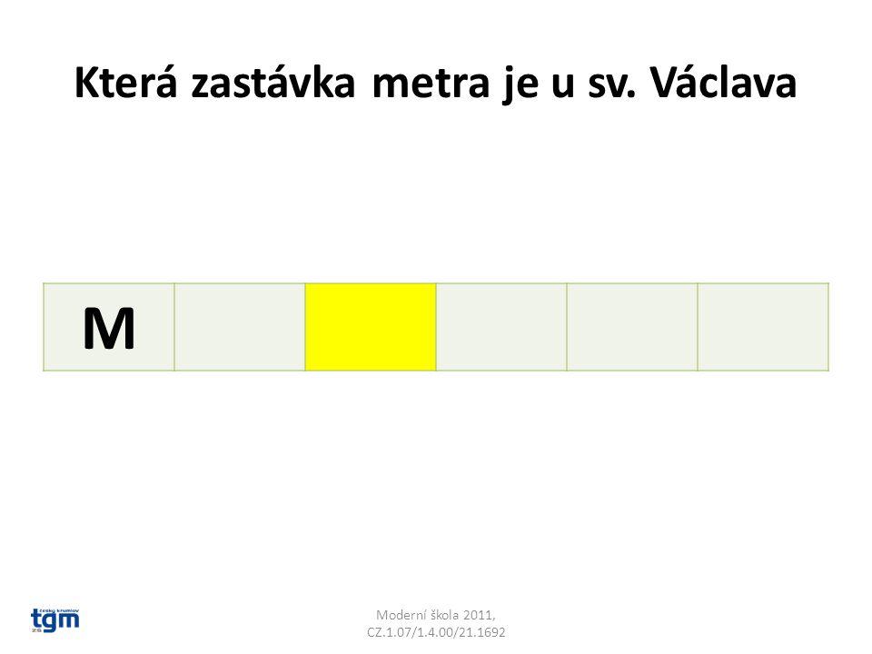 Které sady jsou u Emauz Z Moderní škola 2011, CZ.1.07/1.4.00/21.1692