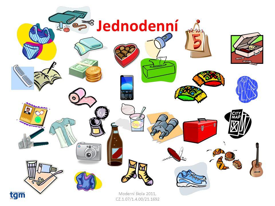 Jednodenní Moderní škola 2011, CZ.1.07/1.4.00/21.1692