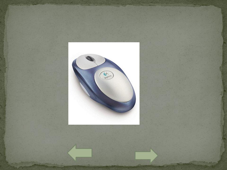 E XISTUJÍ RŮZNÉ TIPY MYŠÍ NAPŘÍKLAD : Bezdrátové infračervené Bezdrátové rádiové USB PS/2 Sériové