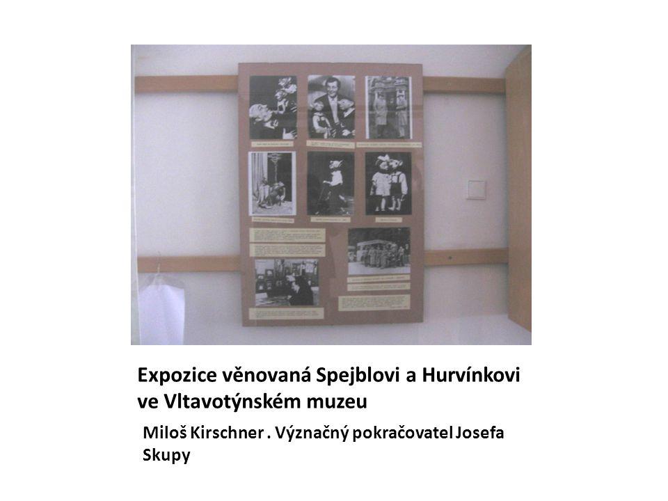 Žeryk Vytvořil ho rovněž Gustav Nosek. Poprvé se představil, stejně jako Mánička, při premiéře