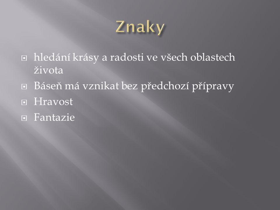  1900 – 1958  Básník  Prozaik  Dramatik  Překladatel
