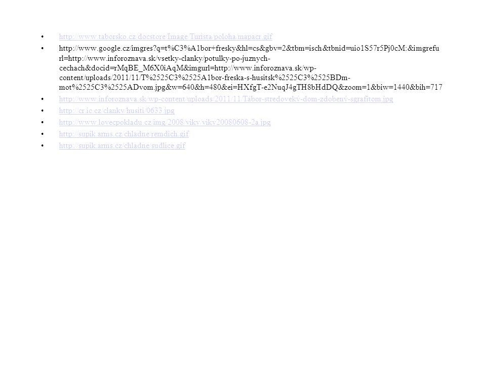 Prameny: http://lide.gymcheb.cz/~pakucer/ctvrtakIIpol/obrazky/kral-vaclav-IV.jpg http://www.cojeco.cz/attach/ilustrations/3b44ec6ad1da9.jpg http://www