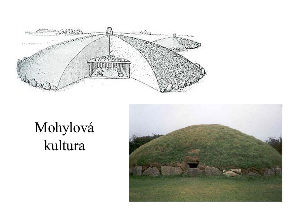 Mohylová kultura