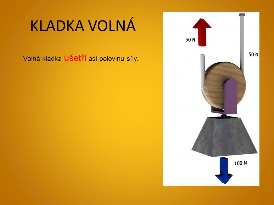 100 kilogramů 10 kilogramů 1 kilogram OTÁZKA: Jakou hmotnost má zavěšené břemeno (závaží), přitahované k zemi silou 100 N?