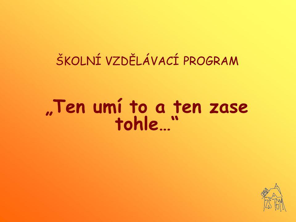 ADAPTAČNÍ KURZY PRO ŽÁKY 6.