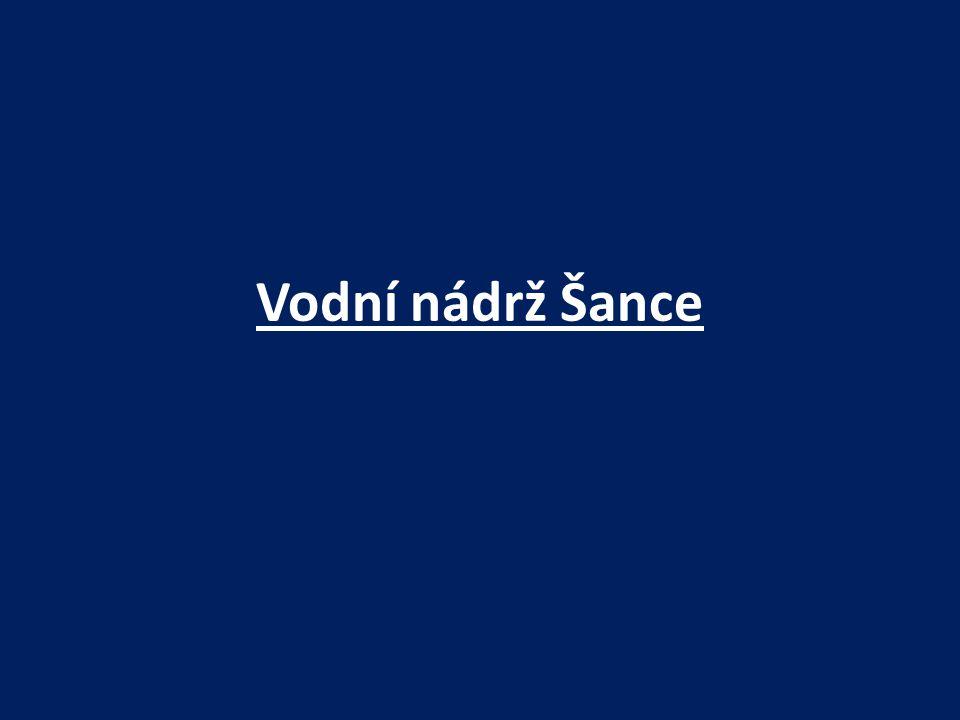je údolní přehradní nádrž na horním toku řeky Ostravice v Moravskoslezských Beskydech zahájení výstavby: 1.