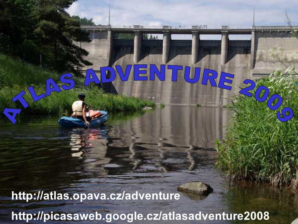 http://picasaweb.google.cz/atlasadventure2008 http://atlas.opava.cz/adventure