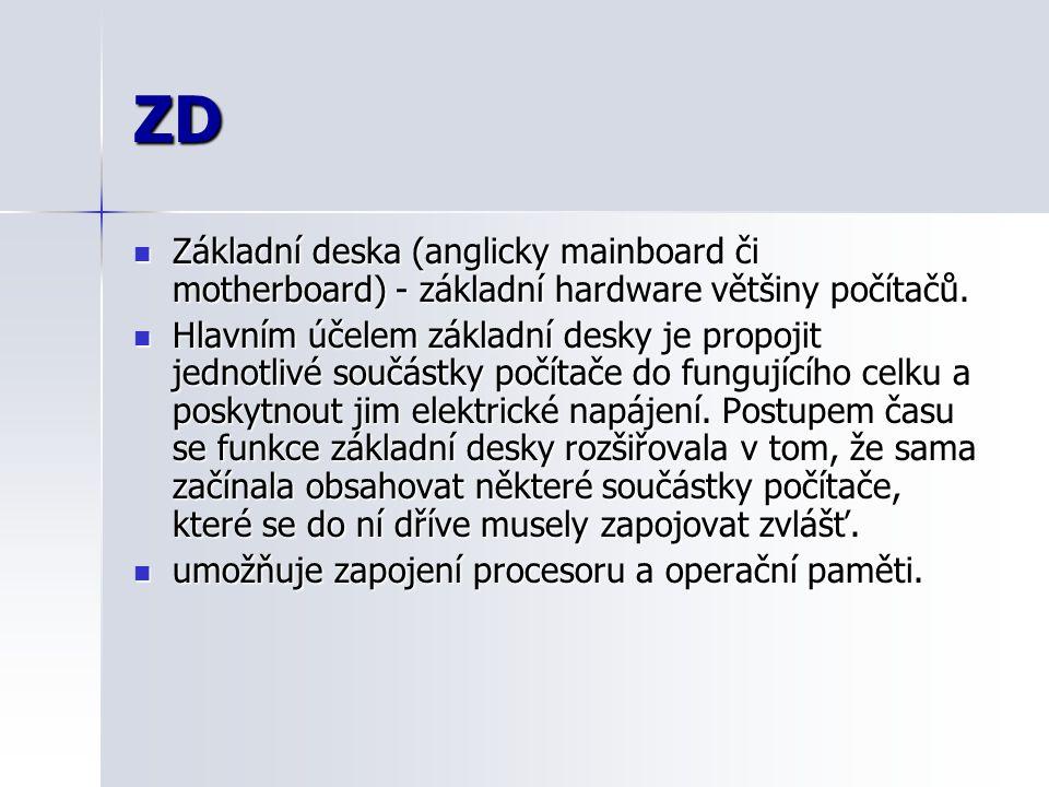 Základní deska socket 775 4xddr2