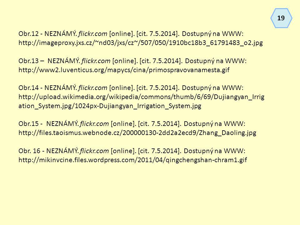 Obr.12 - NEZNÁMÝ. flickr.com [online]. [cit. 7.5.2014]. Dostupný na WWW: http://imageproxy.jxs.cz/~nd03/jxs/cz~/507/050/1910bc18b3_61791483_o2.jpg Obr