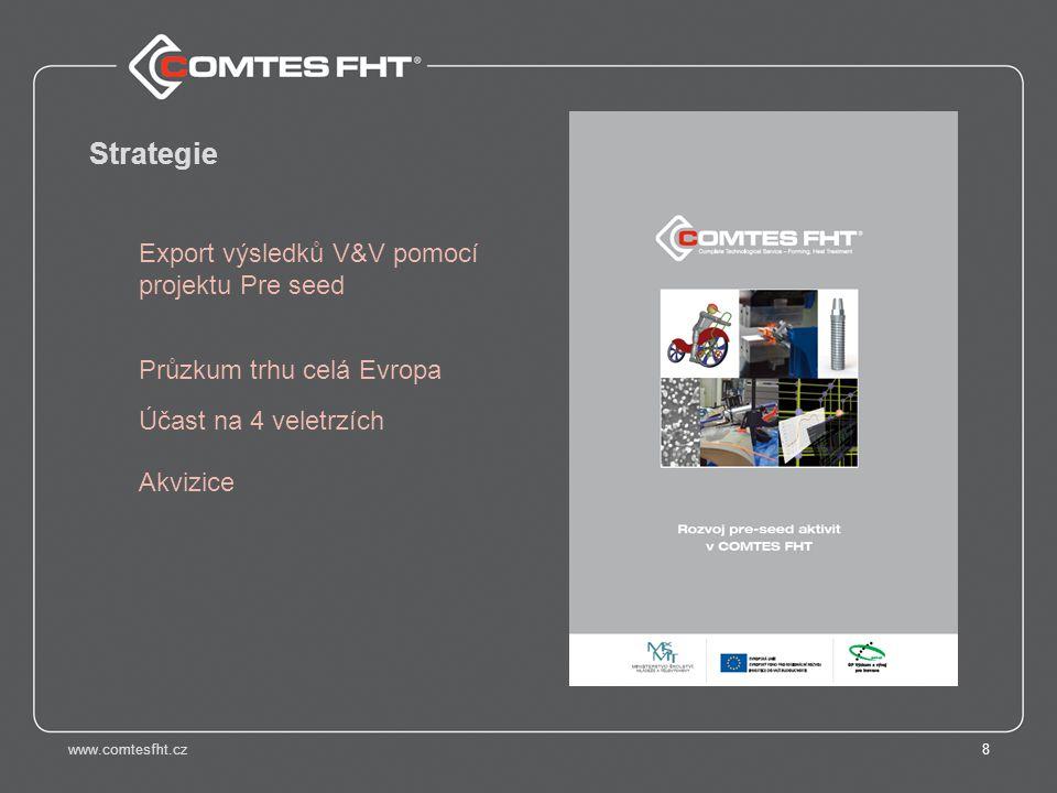 www.comtesfht.cz9 Naši partneři