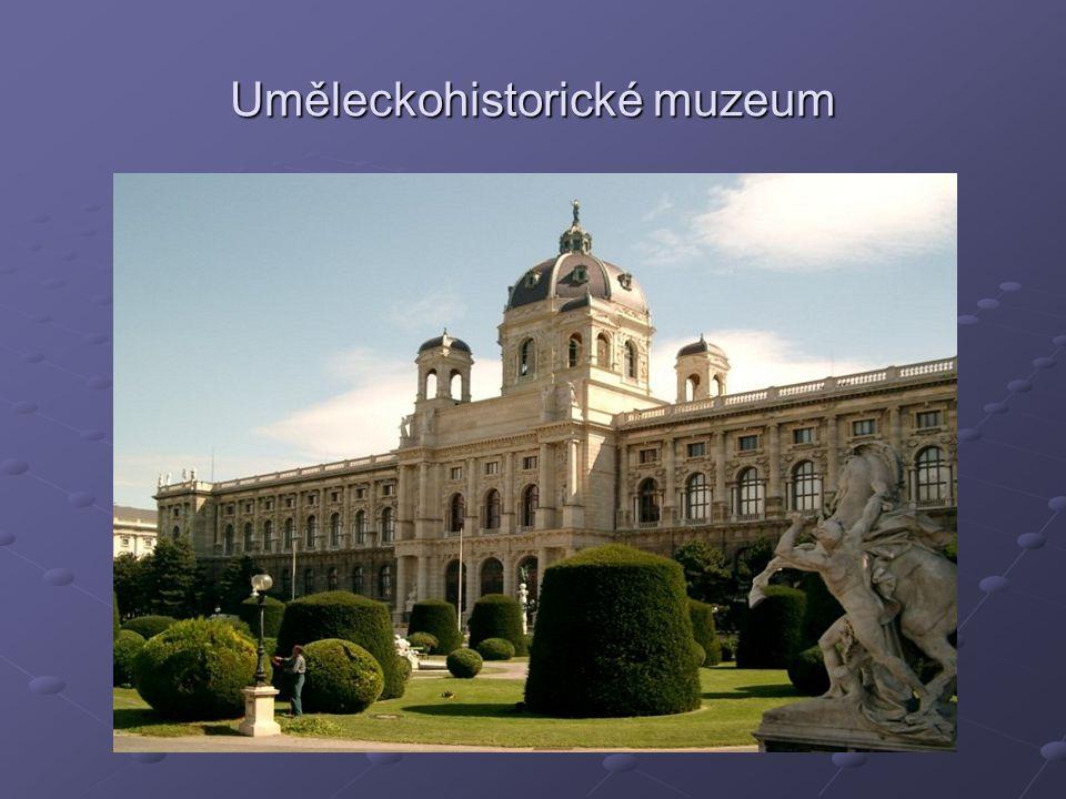 Uměleckohistorické muzeum