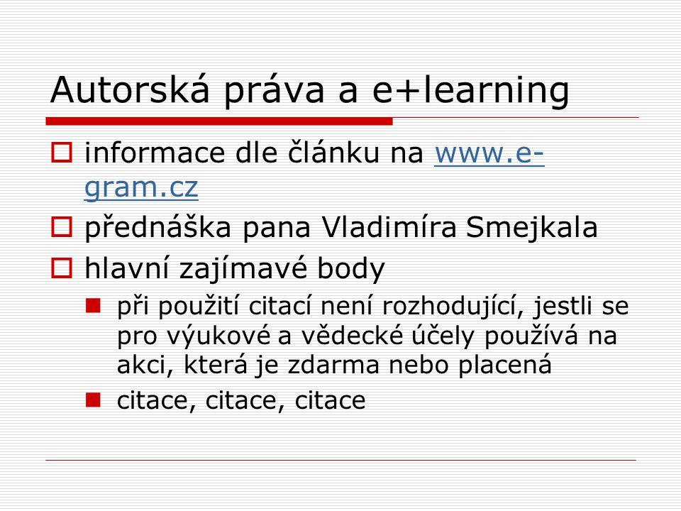 EDUBASE  nástroj v ČR nyní distribuovaný s interaktivními tabulemi ONFINITY  tvorba testů a učebních materiálů, variace testů, použití v tištěné formě i u počítače, statistiky  v nové verzi je plánováno i webové rozhraní