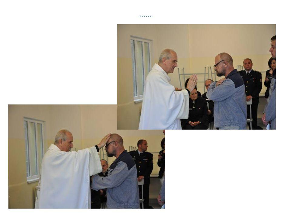 .....původně to byl dar izraelské vlády papeži Janu Pavlu II.