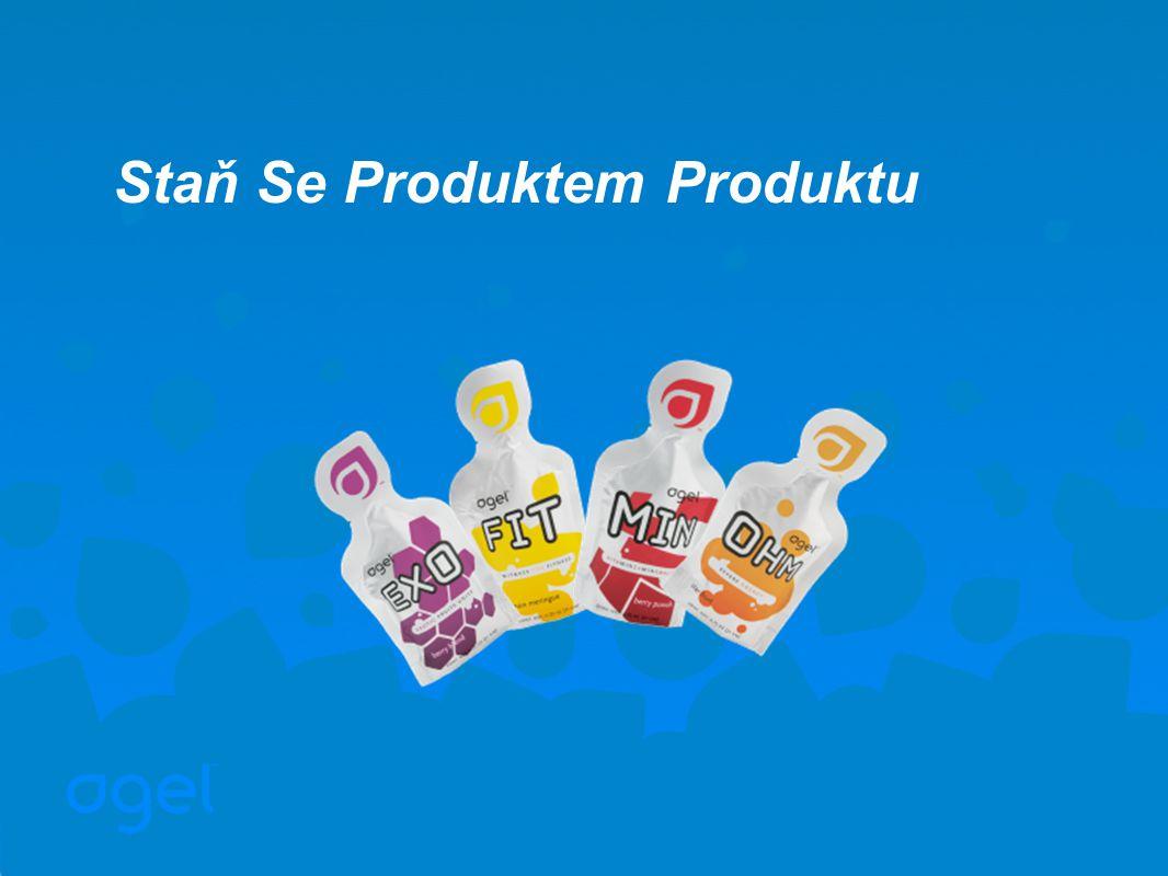 Staň Se Produktem Produktu
