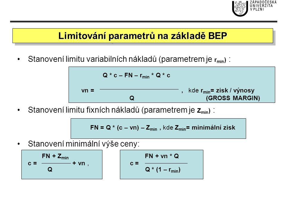 Na základě stanovených KPI a s použitím sestavených rozpočtů se konstruuje výsledovka mapující plánovací období.