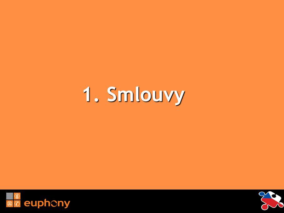 1.Smlouvy