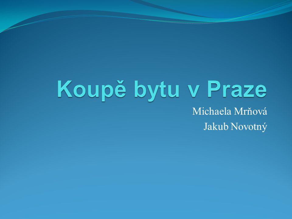 Michaela Mrňová Jakub Novotný