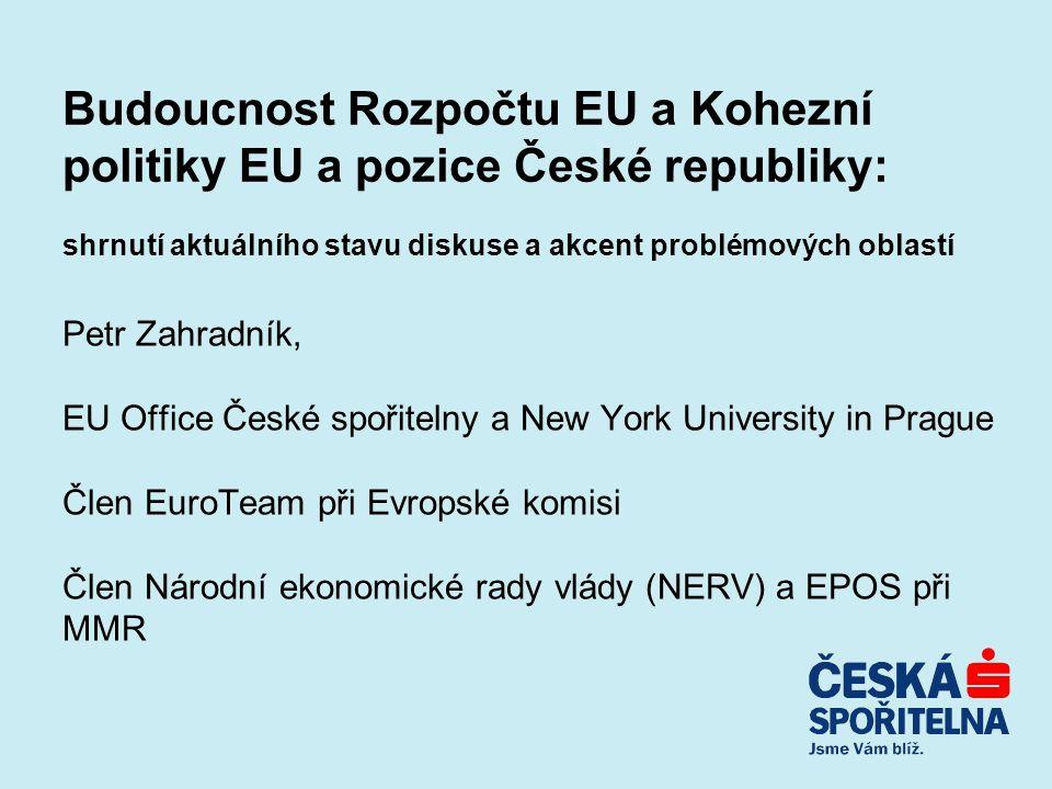 9.9.2014 – strana 12 Název prezentace Významné body nadcházejícího období –Zpráva o stavu hospodářství EU (12.