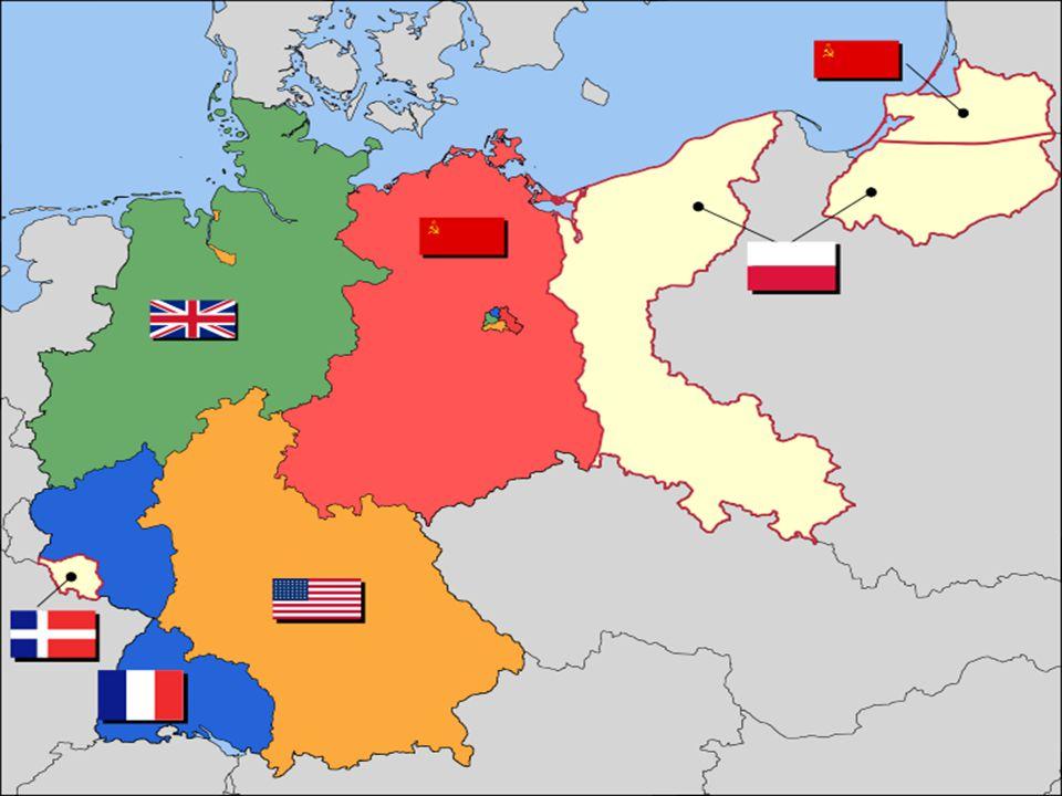 Německo výroba v r.1945 na 50-60% výroba v r.