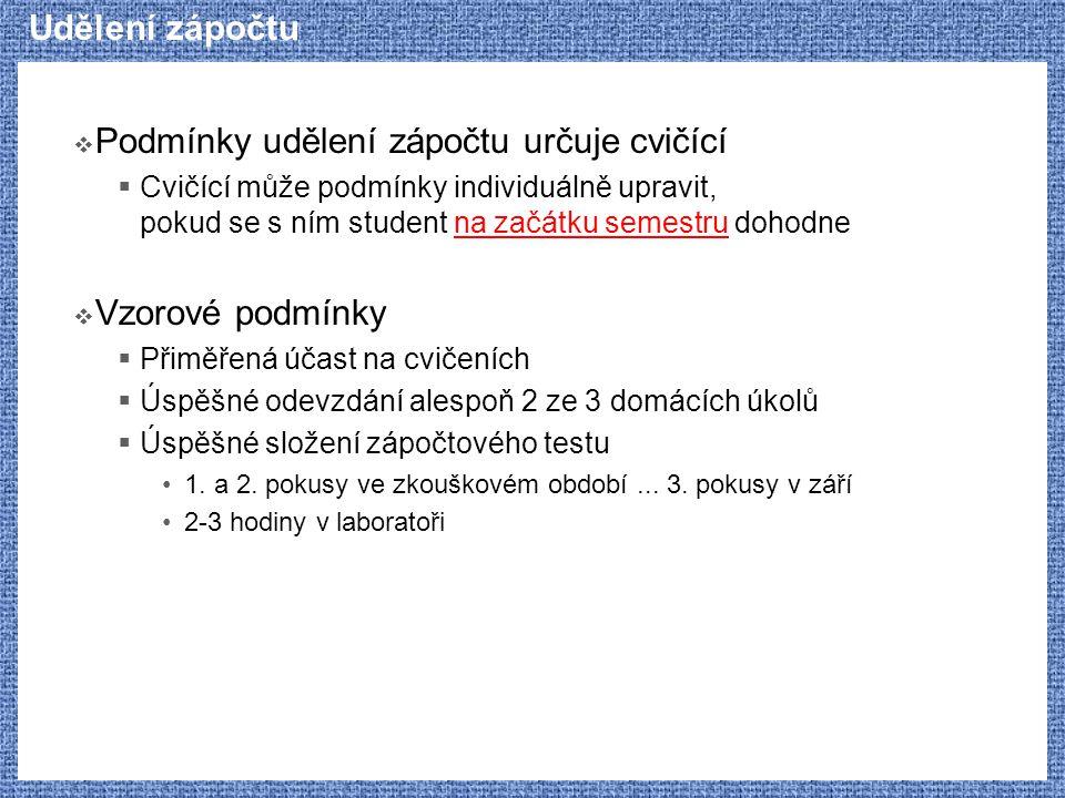 Speciální metody tříd class UUU { public: virtual ~UUU(); }; class XXX : public UUU { public: virtual ~XXX(); }; XXX * px = new XXX; // konverze potomek-předek UUU * pu = px; delete pu;  Pokud je objekt destruován operátorem delete aplikovaným na ukazatel na předka, musí být destruktor v tomto předku deklarován jako virtuální