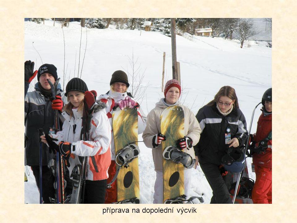 vítězky ve sjezdovém lyžování
