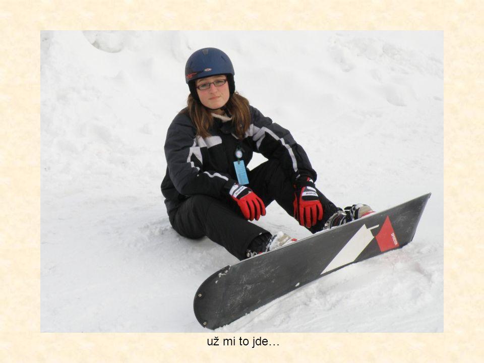 vítězové ve sjezdovém lyžování