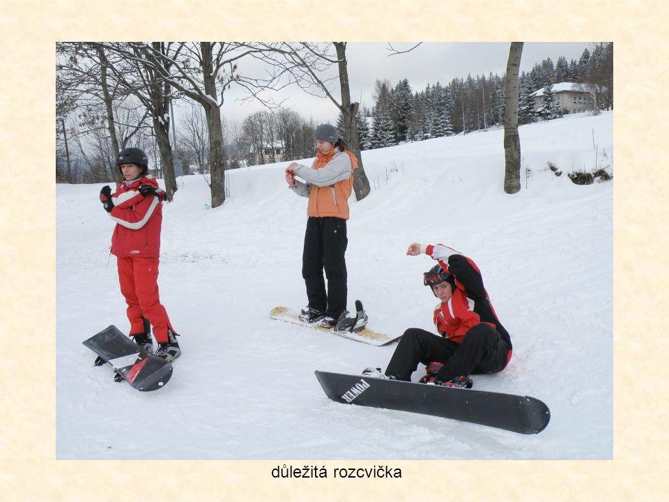 vítězky v běhu na lyžích