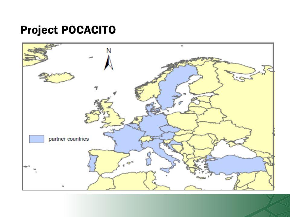 Project POCACITO
