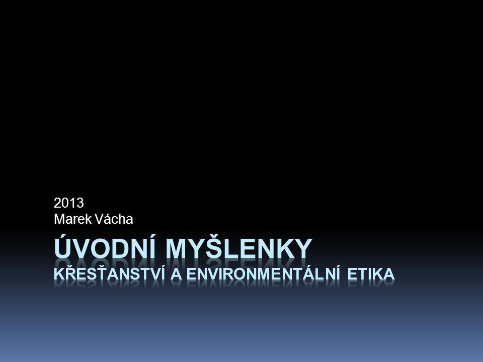2013 Marek Vácha