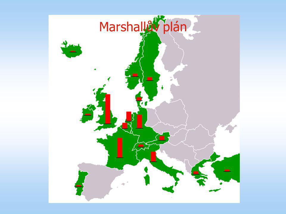 Historie evropské integarce ESUO 1951 (1952) Římské smlouvy: založení EHS+ Euratom 1957 (1958) 6 zaklád.