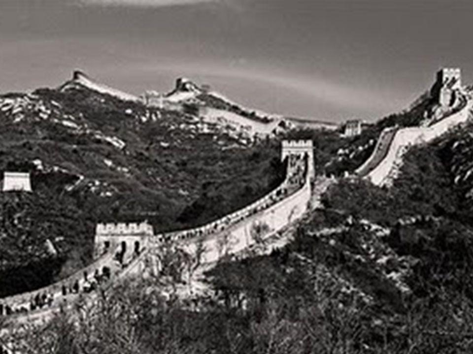 Skalní útvar v Mount Huang