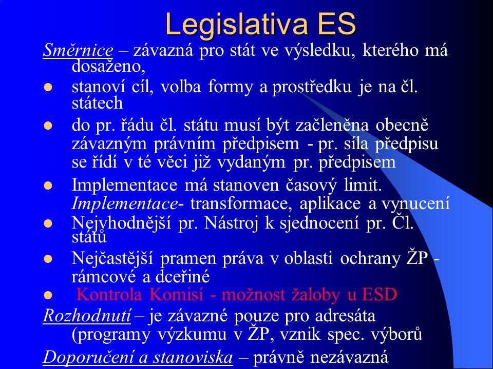 Prameny práva II.pilíř Společná zahr. a bezpeč.