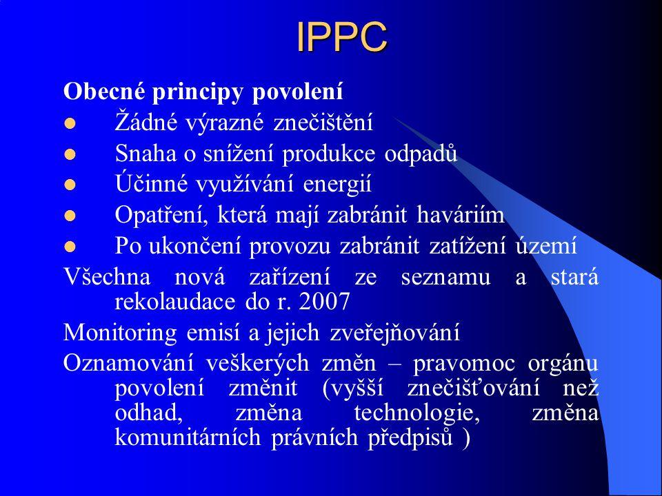 ECO - labeling R 92/880 EEC, 2000/1980 EC Označování výrobků nově i služeb, které nebudou od kolébky až ke hrobu znečišťovat ŽP a které běžně mají významný vliv na ŽP Distribuce na trhu s tímto označením Informace o složení a likvidaci odpadů Nevylučuje vnitrostátní označení kvality Čl.
