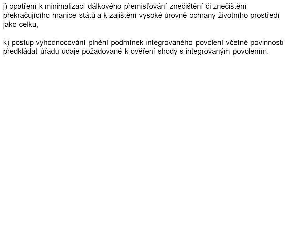 Příl.1 Kategorie průmyslových činností 1.Energetika 1.1.