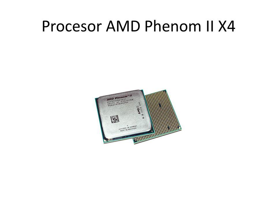 Procesor AMD Phenom II X4