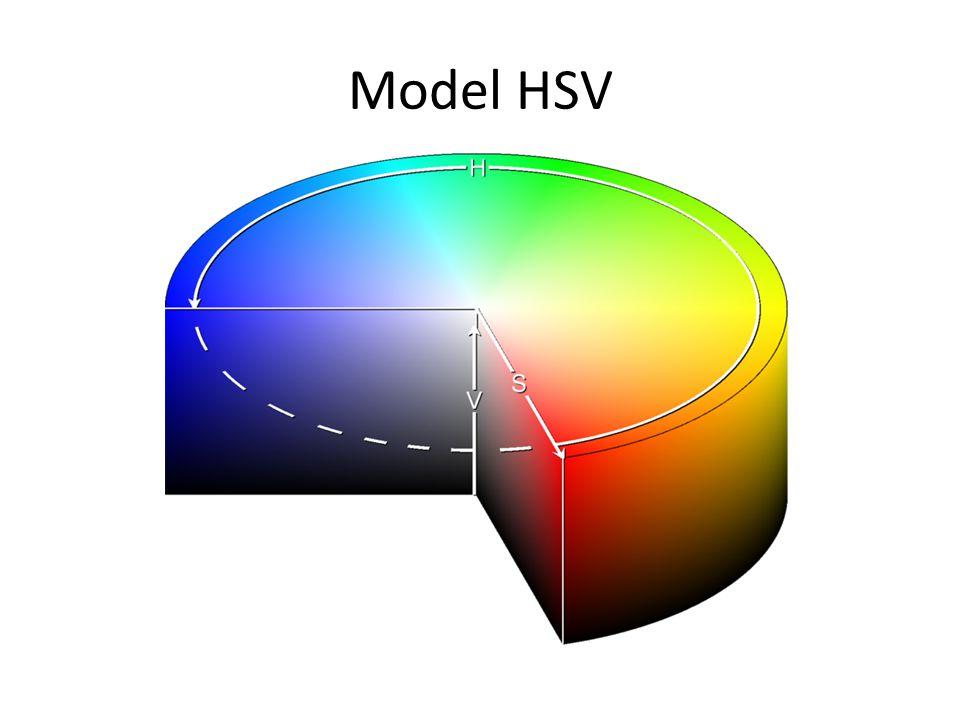 Model HSV