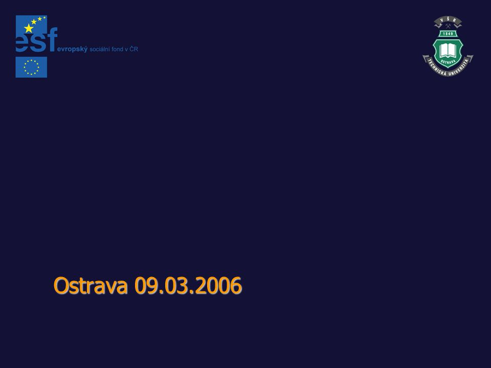 Ostrava 09.03.2006