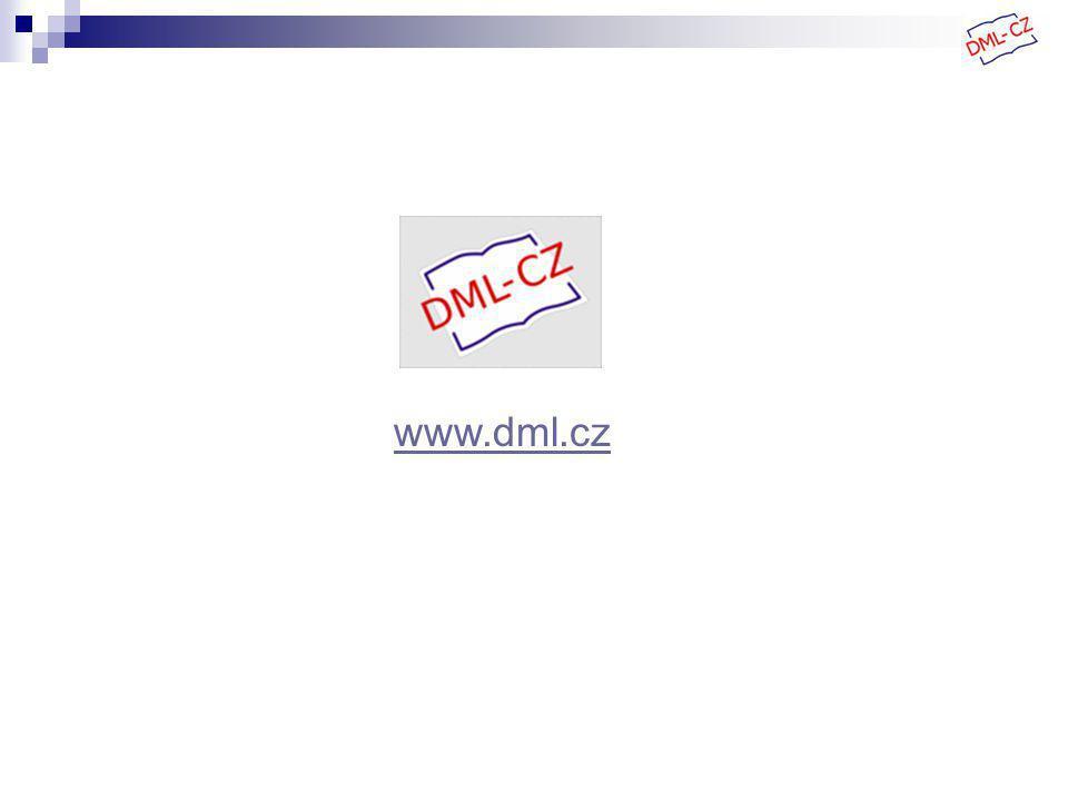 www.dml.cz