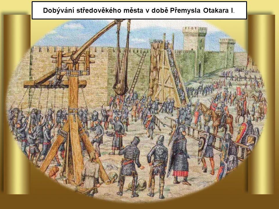 Přemysl Otakar I. první český král s dědičným titulem zdatný panovník Zlatá bula sicilská r.1212 – královský titul se dědí z otce na syna