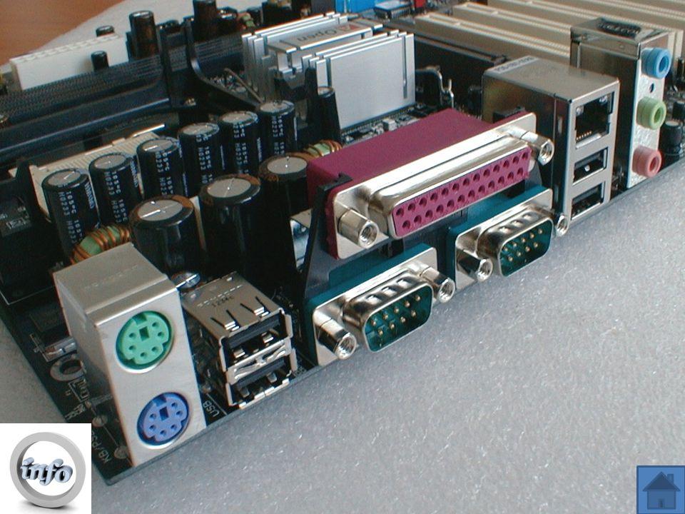 Grafická karta je součástí počítače a stará se o zobrazení obrazu na monitoru, grafické výpočty atd. Připojena je většinou přes PCI-Express slot. Někt
