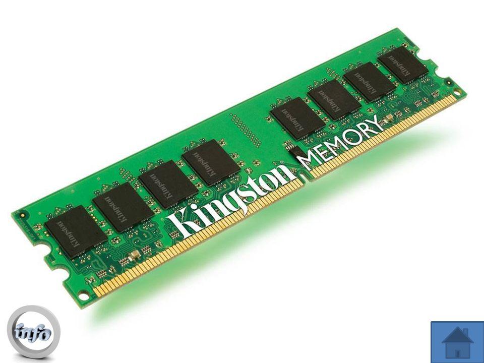 RAM je v informatice typ elektronické paměti, která umožňuje přístup k libovolné části v konstantním čase bez ohledu na její fyzické umístění. Paměť R