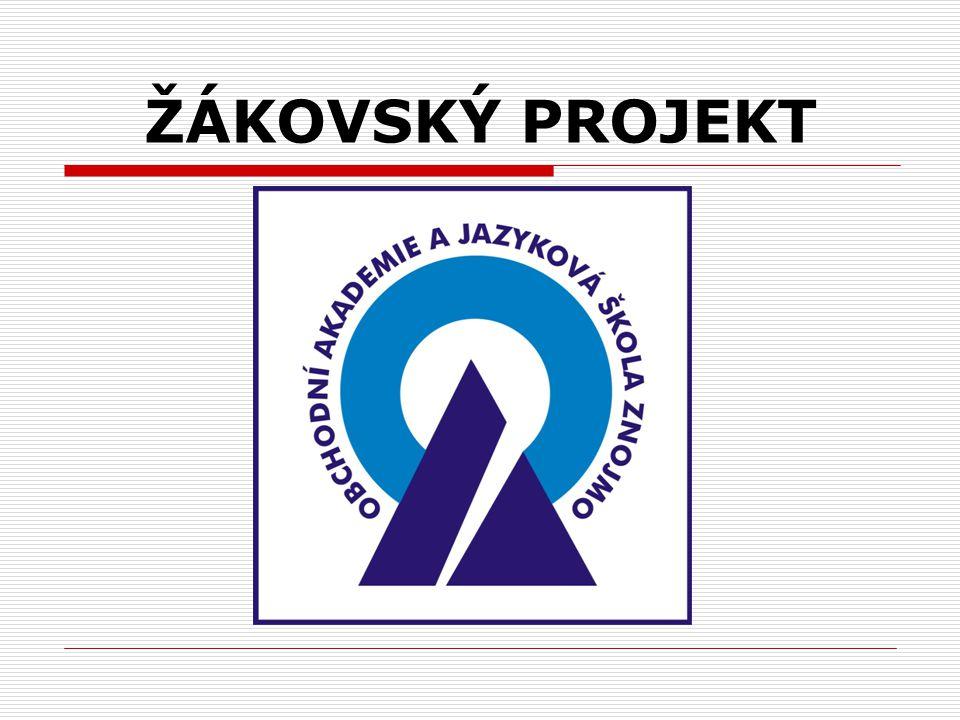 KALENDÁŘ AKTIVIT I.PROJEKTOVÉ DNY (1. týden) PO / 18.5.
