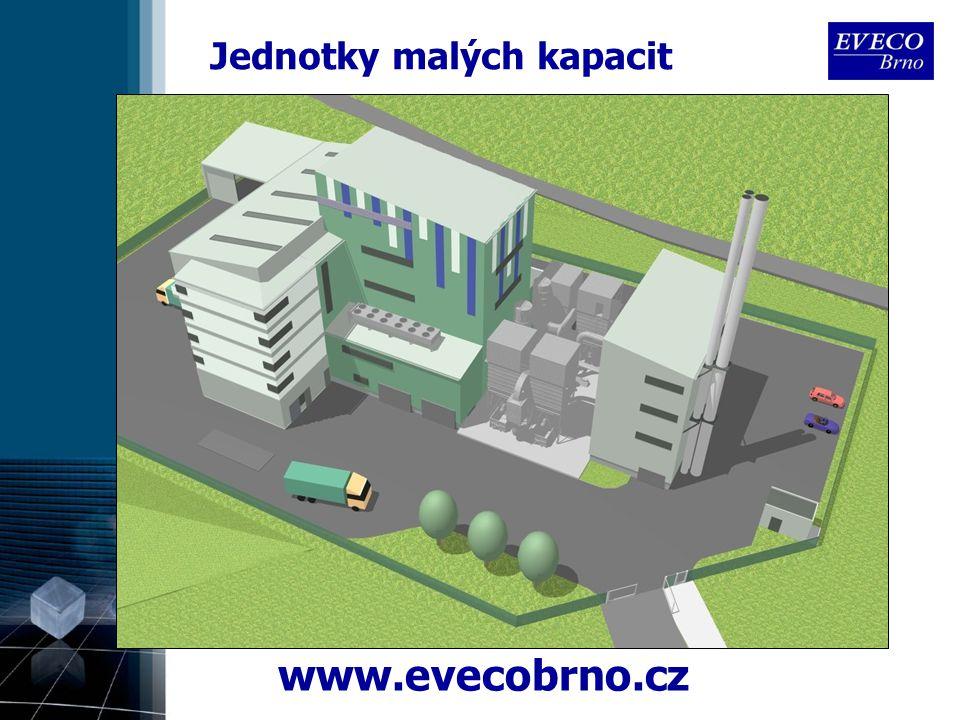www.evecobrno.cz Jednotky malých kapacit