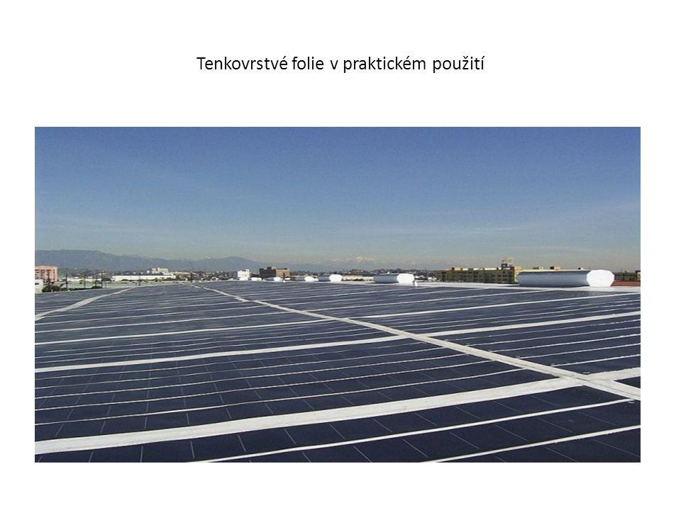 Sluneční elektrárna společnosti Gemasolar, která využívá teplo slunečního záření.