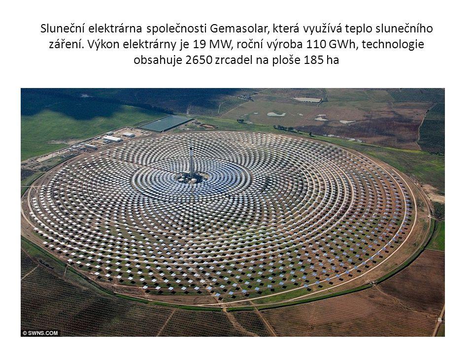 Schema elektrárny Gemasolar