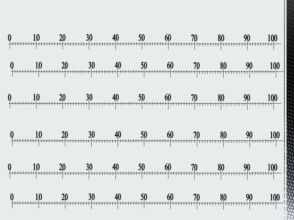 Označ číslo, které má 6 desítek a 7 jednotek. 67
