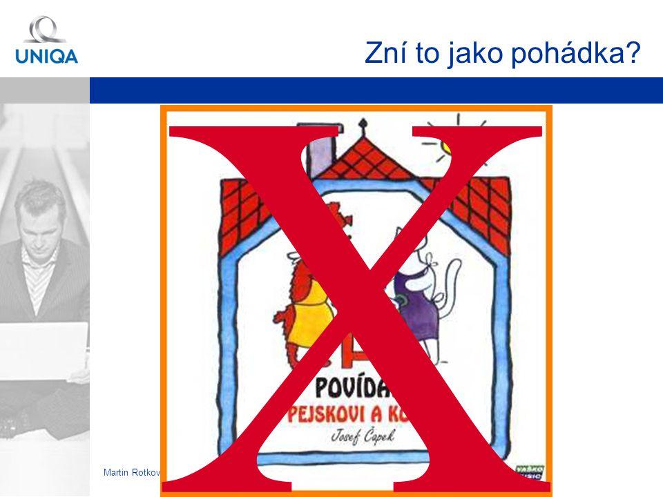 Martin Rotkovský, Produkt RŽP-D Strana 4 Co je nového.
