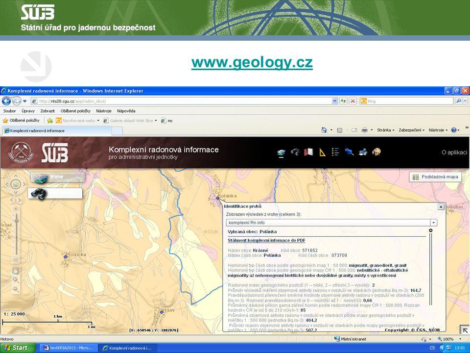 www.geology.cz