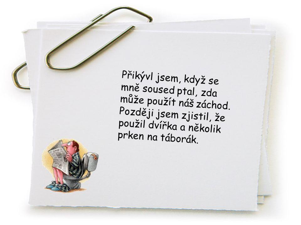 """Adresa napsaná příslušníkem VB ve zprávě pro soud : """" … u syna Gogy č. 10 nebydlí """" / Skutečná adresa : U synagogy, č. 10 /"""